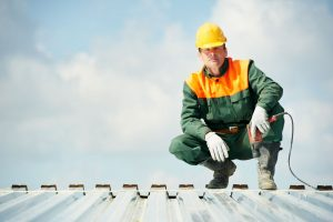 commercial roofing Aurora CO