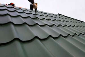 metal roofing Longmont