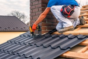 metal roofing Lafayette